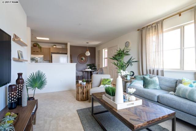 57 Kihalani St #608, Kihei, HI 96753 (MLS #376752) :: Elite Pacific Properties LLC