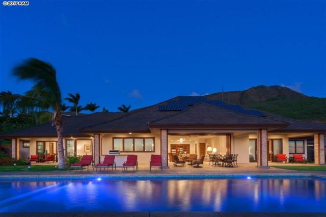 250 Aina Mahiai Pl Lot 50, Lahaina, HI 96761 (MLS #376765) :: Elite Pacific Properties LLC