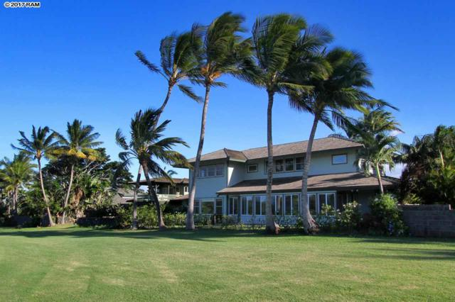 2409 Waipua St, Paia, HI 96779 (MLS #376777) :: Elite Pacific Properties LLC