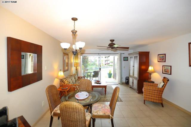 2737 S Kihei Rd #154, Kihei, HI 96753 (MLS #376792) :: Elite Pacific Properties LLC