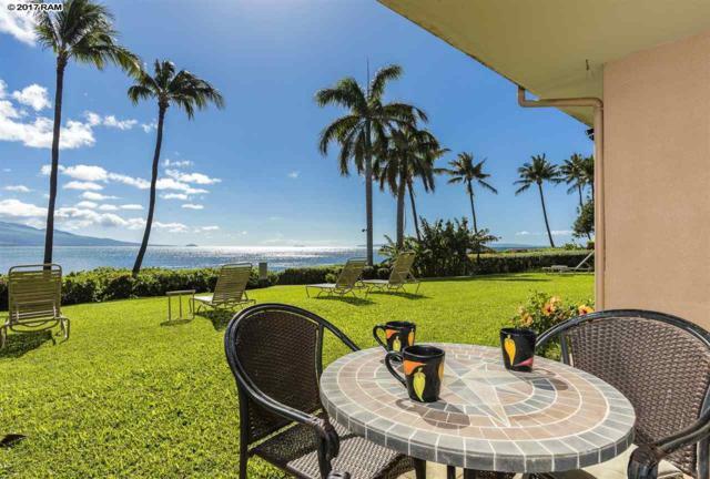 190 Hauoli Rd #115, Wailuku, HI 96793 (MLS #376821) :: Island Sotheby's International Realty