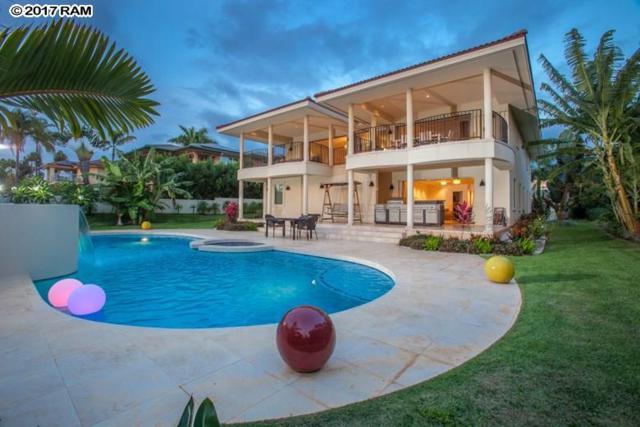 3130 N Noho Loihi Way, Kihei, HI 96753 (MLS #376843) :: Elite Pacific Properties LLC