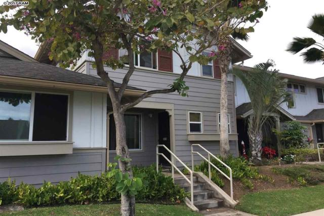 682 Meakanu Ln #1202, Wailuku, HI 96793 (MLS #376850) :: Island Sotheby's International Realty