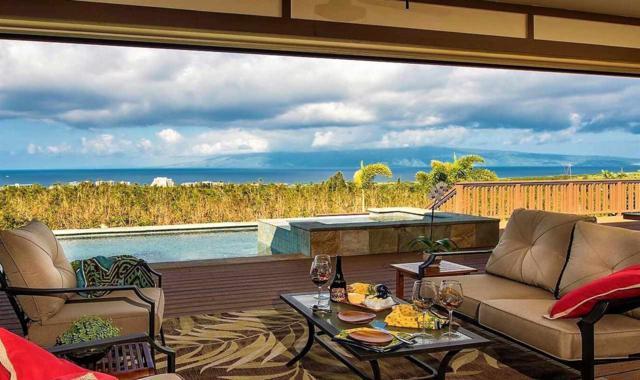 2950 Aina Mahi'ai St, Lahaina, HI 96761 (MLS #376868) :: Island Sotheby's International Realty