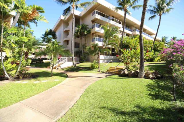 2575 S Kihei Rd P201, Kihei, HI 96753 (MLS #376886) :: Elite Pacific Properties LLC