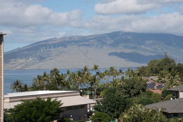 34 Hauwahine Ln G302, Kihei, HI 96753 (MLS #376896) :: Elite Pacific Properties LLC