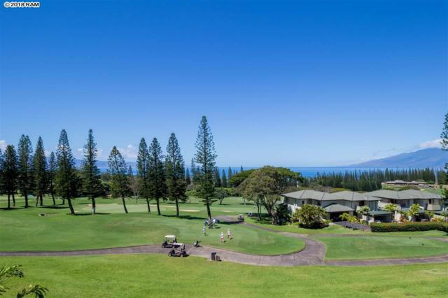 500 Kapalua Dr 25V-1, Lahaina, HI 96761 (MLS #376900) :: Elite Pacific Properties LLC