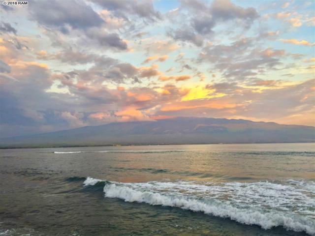 70 Hauoli St #218, Wailuku, HI 96793 (MLS #376930) :: Island Sotheby's International Realty