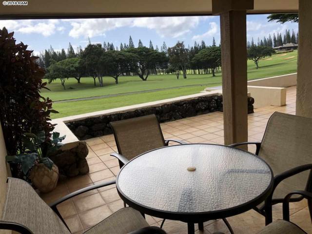 500 Kapalua Dr 15P3,4, Lahaina, HI 96761 (MLS #376952) :: Elite Pacific Properties LLC
