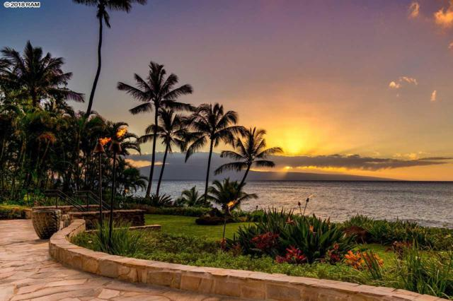 4039 Lower Honoapiilani Rd, Lahaina, HI 96761 (MLS #376954) :: KW Island Living
