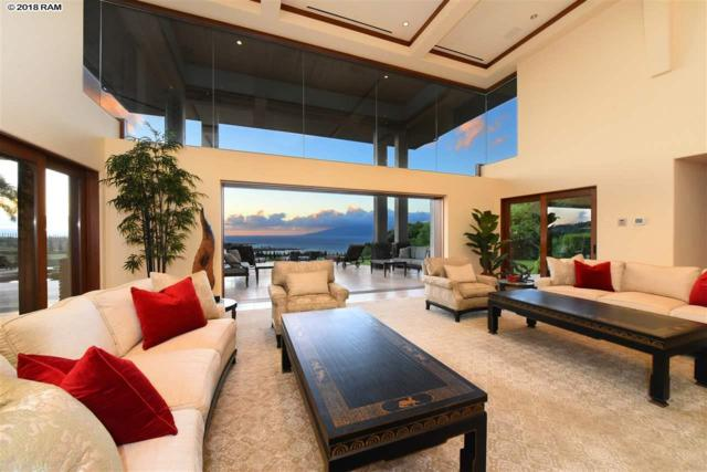 218 Plantation Club Dr, Lahaina, HI 96761 (MLS #376967) :: Island Sotheby's International Realty