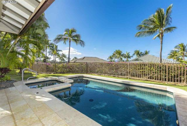 146 Kainui Loop 65A, Kihei, HI 96753 (MLS #376975) :: Elite Pacific Properties LLC