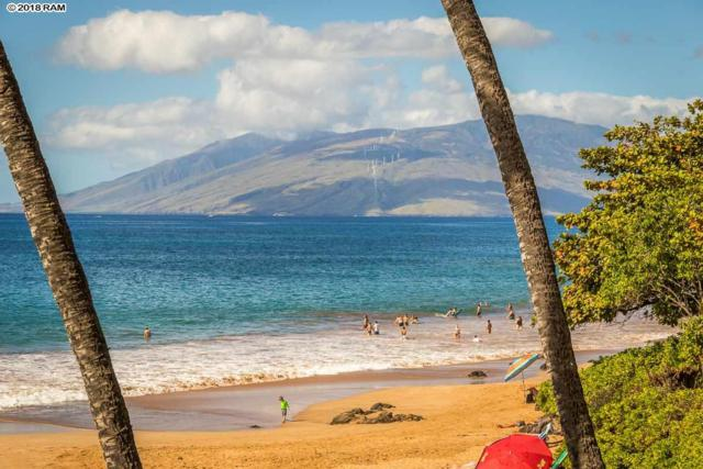 4400 Makena Rd #205, Kihei, HI 96753 (MLS #377016) :: Elite Pacific Properties LLC