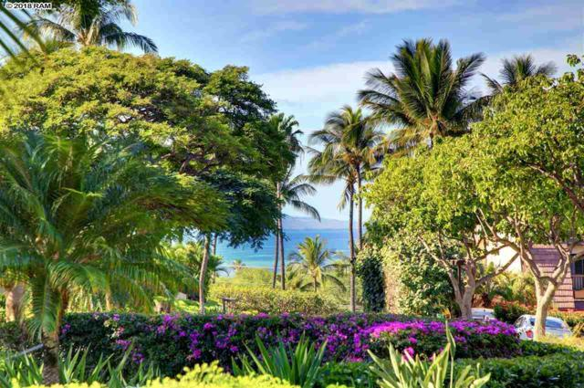 2777 S Kihei Rd I-109, Kihei, HI 96753 (MLS #377042) :: Elite Pacific Properties LLC