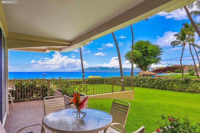 2481 Kaanapali Pkwy 102/104, Lahaina, HI 96761 (MLS #377050) :: Elite Pacific Properties LLC