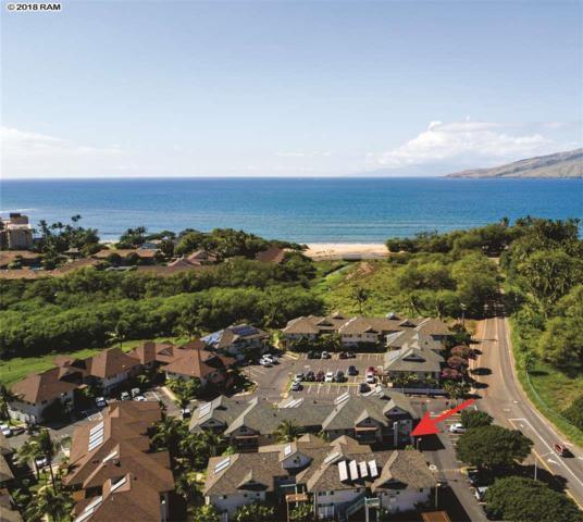 13 Halili Ln 13B, Kihei, HI 96753 (MLS #377062) :: Elite Pacific Properties LLC