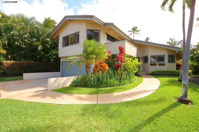 30 Waikai St, Kihei, HI 96753 (MLS #377080) :: Island Sotheby's International Realty
