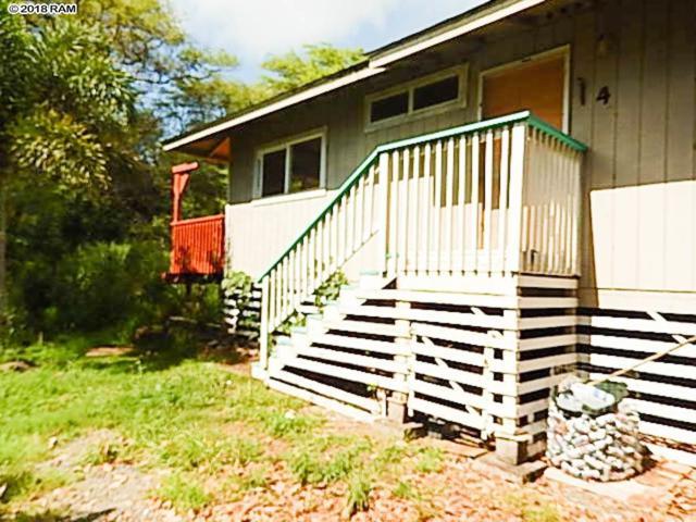 0 Uala Pue 4A Pl 4A, Kaunakakai, HI 96748 (MLS #377083) :: Elite Pacific Properties LLC