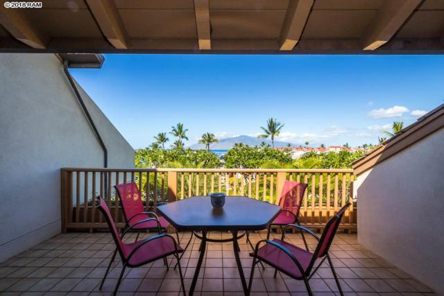 2777 S Kihei Rd H-211, Kihei, HI 96753 (MLS #377086) :: Elite Pacific Properties LLC