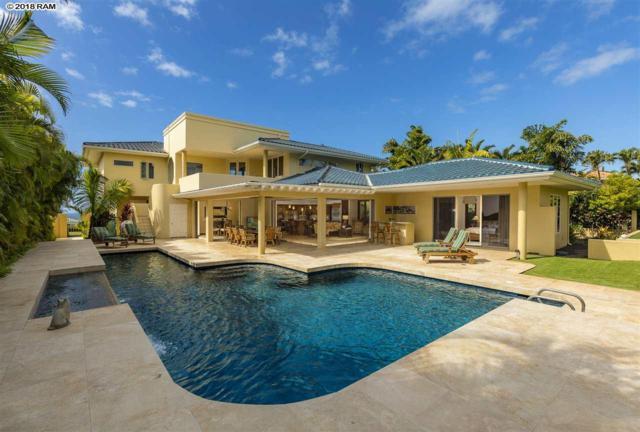 3913 Wailea Ekolu Pl, Kihei, HI 96375 (MLS #377092) :: Island Sotheby's International Realty