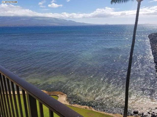 50 Hauoli St #409, Wailuku, HI 96793 (MLS #377102) :: Elite Pacific Properties LLC