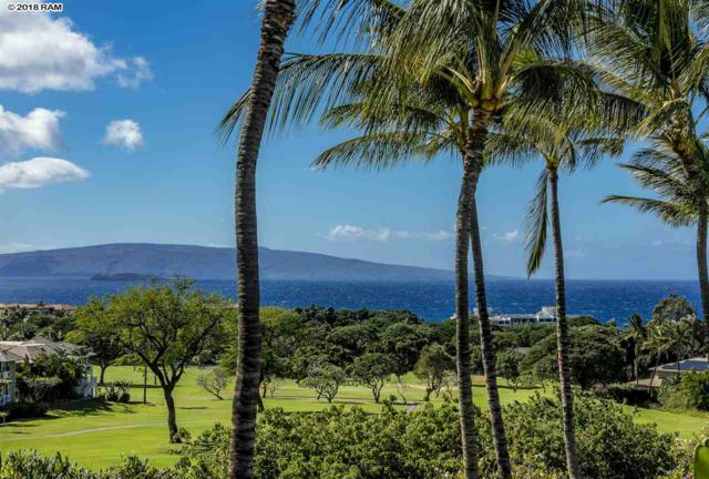 351 Kai Malu Pl 57B, Kihei, HI 96753 (MLS #377103) :: Elite Pacific Properties LLC