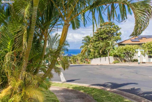 7 Poinciana Place Pl, Lahaina, HI 96761 (MLS #377107) :: Elite Pacific Properties LLC