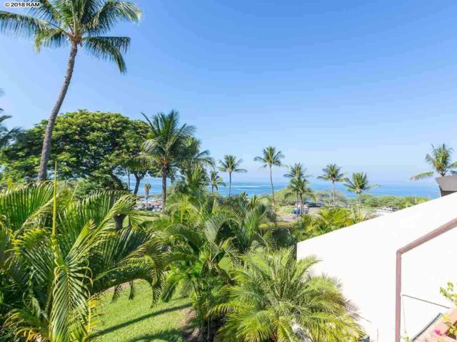 2777 S Kihei Rd G-202, Kihei, HI 96753 (MLS #377115) :: Elite Pacific Properties LLC