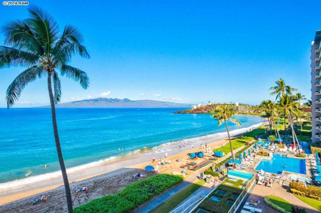 2481 Kaanapali Pkwy #552, Lahaina, HI 96761 (MLS #377121) :: Elite Pacific Properties LLC
