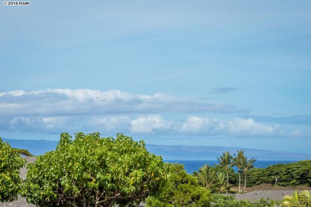 15 Ki Ohu Ohu 4 Ln #4, Lahaina, HI 96761 (MLS #377128) :: Elite Pacific Properties LLC