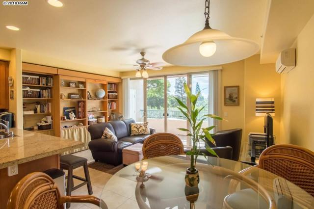 112 Walaka St #104, Kihei, HI 96753 (MLS #377129) :: Elite Pacific Properties LLC