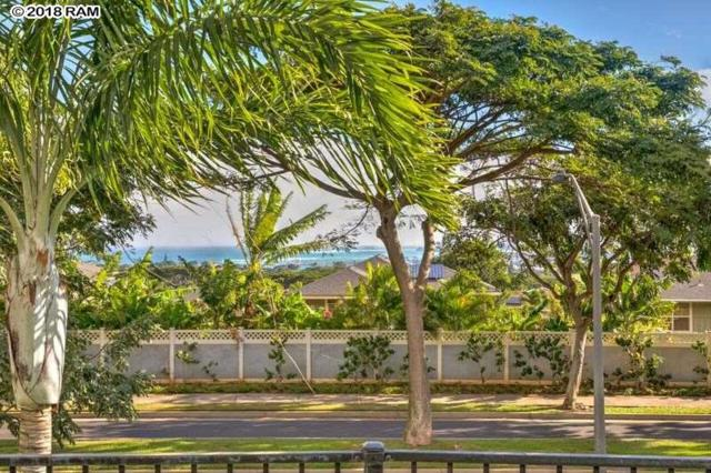 210 Hooulu Ln #504, Wailuku, HI 96793 (MLS #377134) :: Elite Pacific Properties LLC