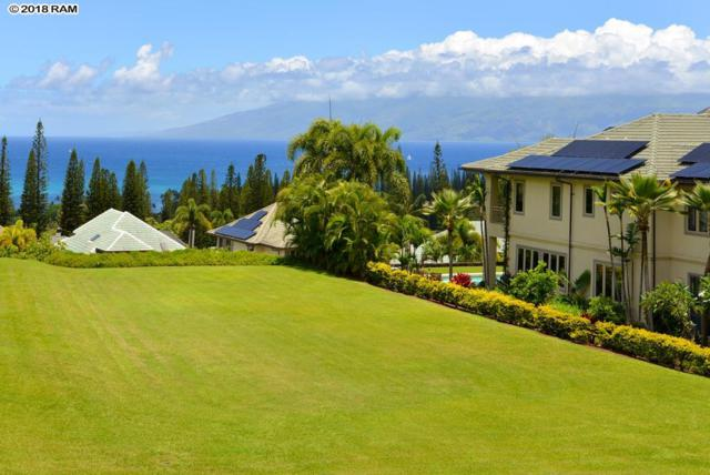 308 Cook Pine Dr #75, Lahaina, HI 96761 (MLS #377182) :: Elite Pacific Properties LLC