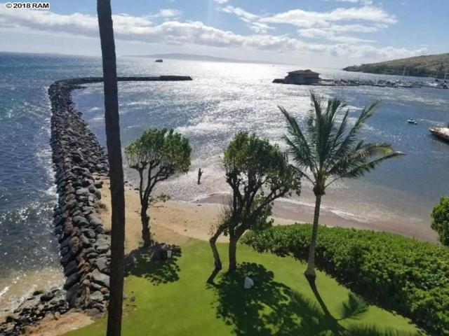 50 Hauoli St #410, Wailuku, HI 96793 (MLS #377189) :: Island Sotheby's International Realty