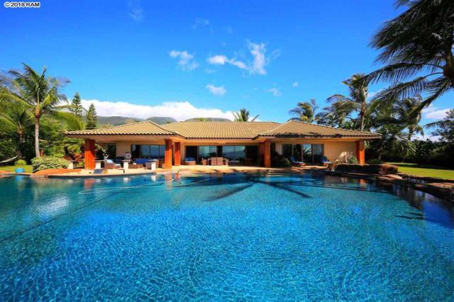 135 Lau Awa Pl, Lahaina, HI 96761 (MLS #377195) :: Elite Pacific Properties LLC