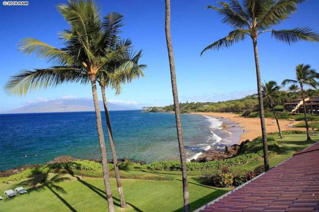4850 Makena Alanui Rd F306, Kihei, HI 96753 (MLS #377214) :: Island Sotheby's International Realty