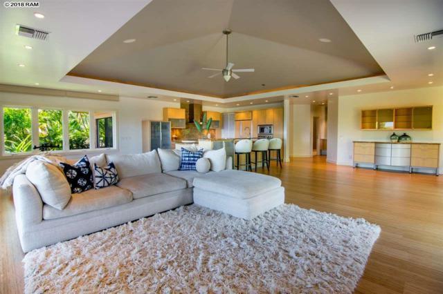 57 Aekai Pl, Lahaina, HI 96761 (MLS #377215) :: Elite Pacific Properties LLC