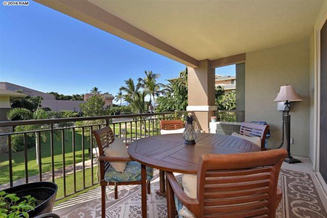 1500 Limahana Cir E203, Lahaina, HI 96761 (MLS #377216) :: Elite Pacific Properties LLC