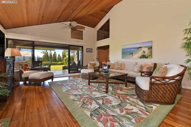 50 Puu Anoano St #2105, Lahaina, HI 96761 (MLS #377226) :: Elite Pacific Properties LLC