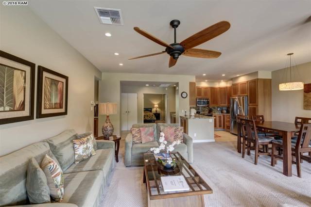 500 Kapalua Dr 14V3-4, Lahaina, HI 96761 (MLS #377251) :: Elite Pacific Properties LLC