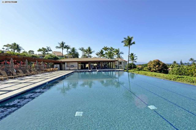 3100 Wailea Alanui Dr #6, Kihei, HI 96753 (MLS #377266) :: Elite Pacific Properties LLC