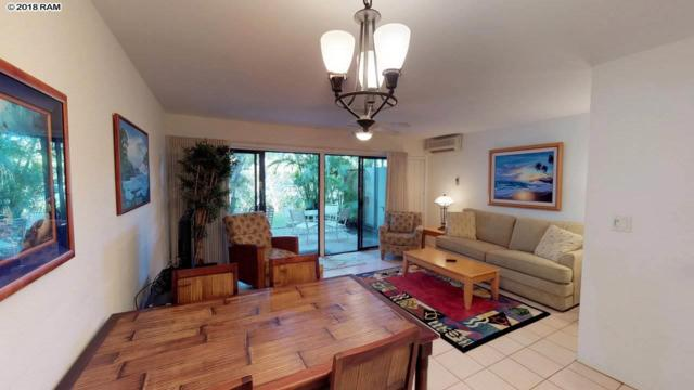 2777 S Kihei Rd C-105, Kihei, HI 96753 (MLS #377277) :: Elite Pacific Properties LLC