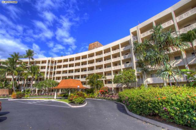 2430 S Kihei Rd #412, Kihei, HI 96753 (MLS #377280) :: Elite Pacific Properties LLC