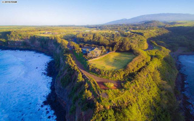 2175 Hana Hwy, Haiku, HI 96708 (MLS #377316) :: Elite Pacific Properties LLC