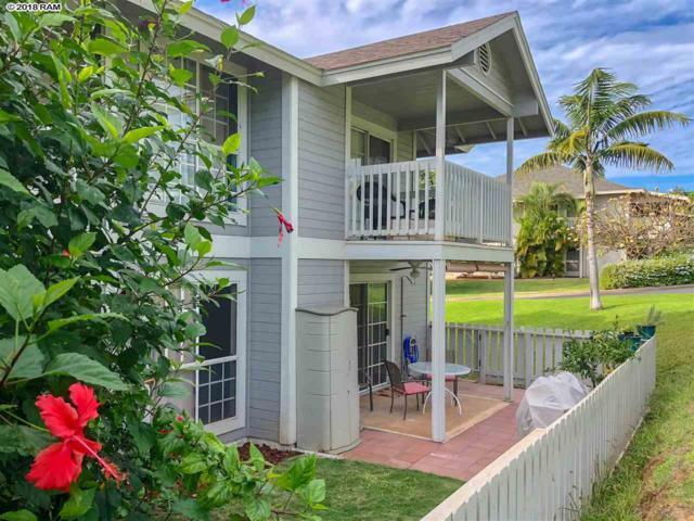 160 Keonekai Rd 15-104, Kihei, HI 96753 (MLS #377329) :: Elite Pacific Properties LLC