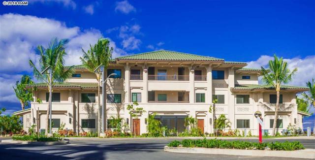 43 Wailea Gateway Pl #10, Kihei, HI 96753 (MLS #377338) :: Elite Pacific Properties LLC
