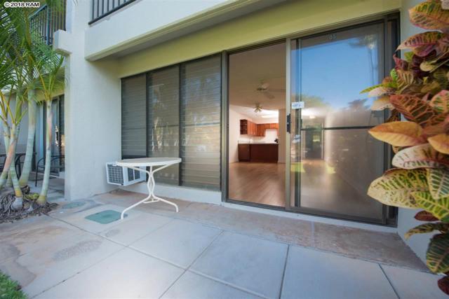 2531 S Kihei Rd Dg05, Kihei, HI 96753 (MLS #377341) :: Elite Pacific Properties LLC
