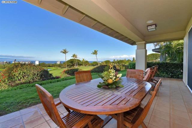 Kualapa Pl #134, Lahaina, HI 96761 (MLS #377344) :: Elite Pacific Properties LLC