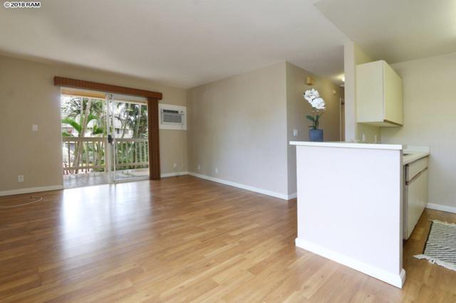 140 Uwapo Rd 39-201, Kihei, HI 96753 (MLS #377346) :: Elite Pacific Properties LLC