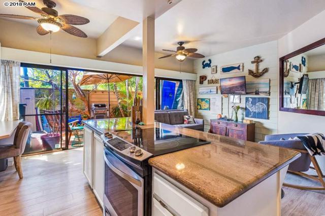 50 Waiohuli St B, Kihei, HI 96753 (MLS #377355) :: Elite Pacific Properties LLC